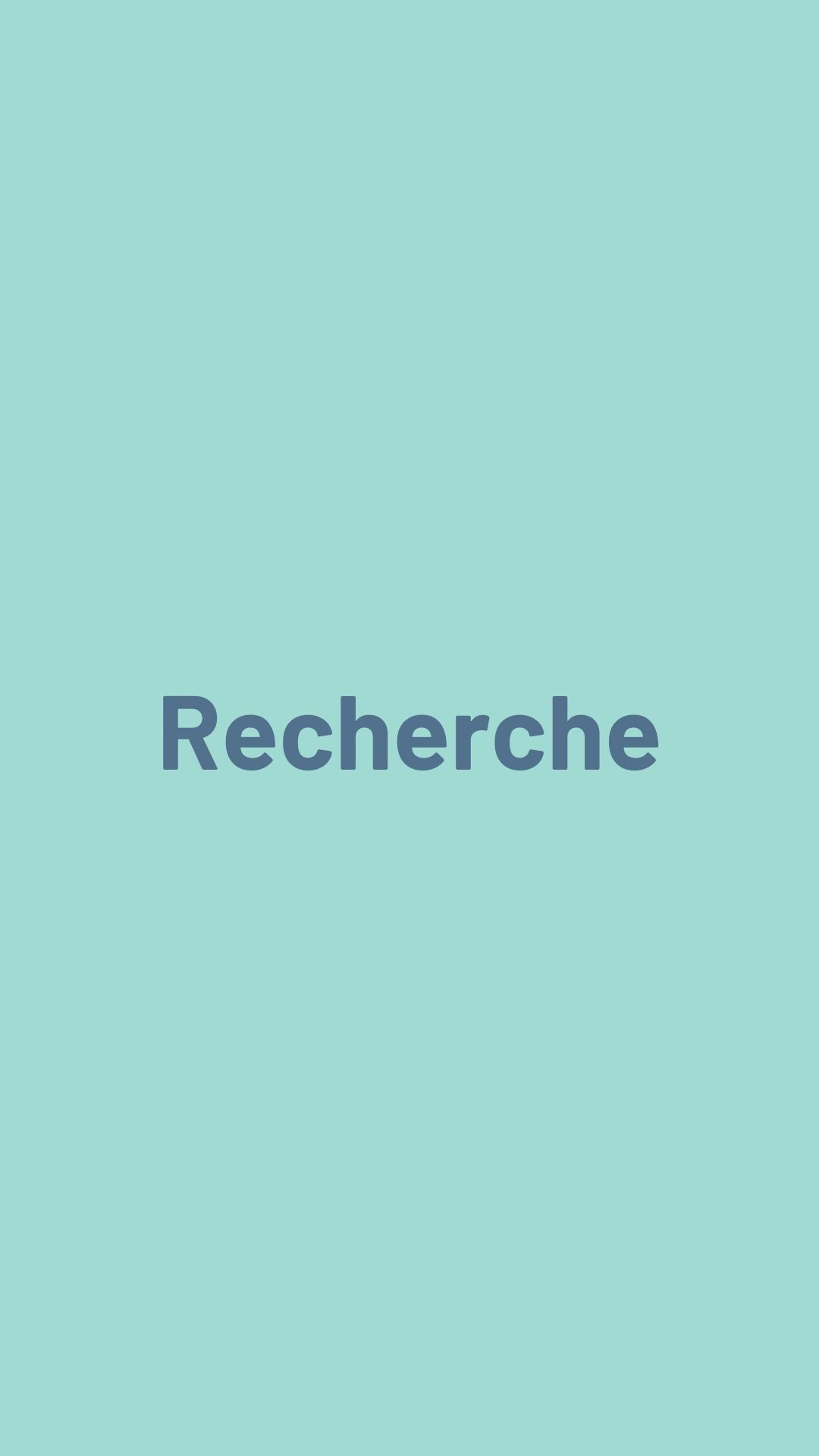 Recherche Text